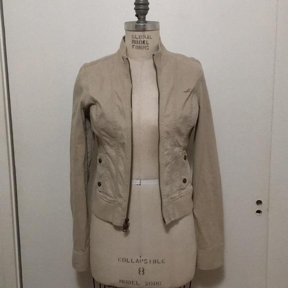Hollister Jackets & Blazers - Hollister Womens Jacket size M
